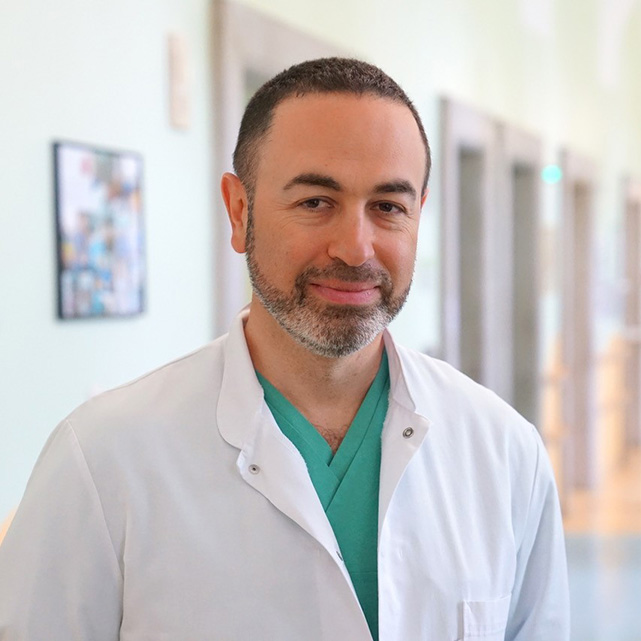 Dr. Ovroutski