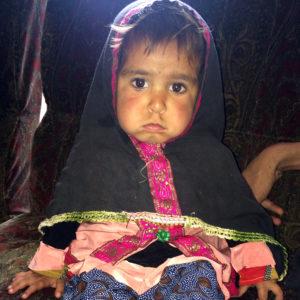 Herzkind aus Afghanistan