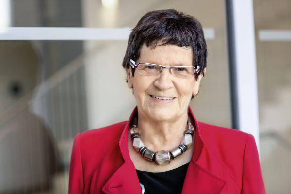 Prof. Dr. Süssmuth