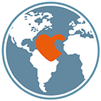 Weltweite Hilfe