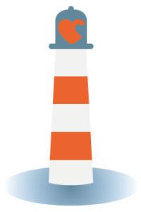 kinderherzen-Leuchtturm