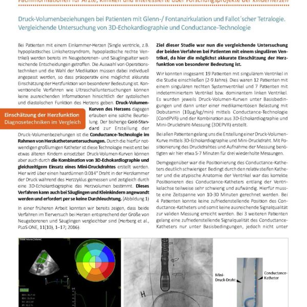 Titelblatt Research Report
