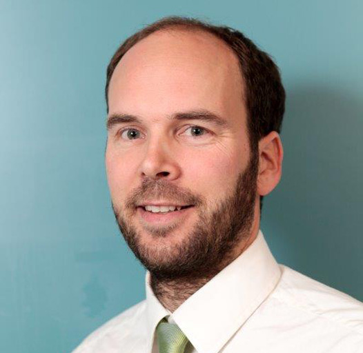 Dr. Michael Steinmetz