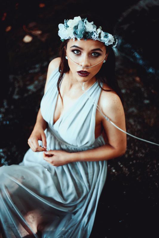 Sabrina, Foto Saskia Frietsch