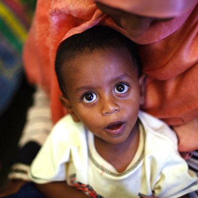 Herzkind Eritrea