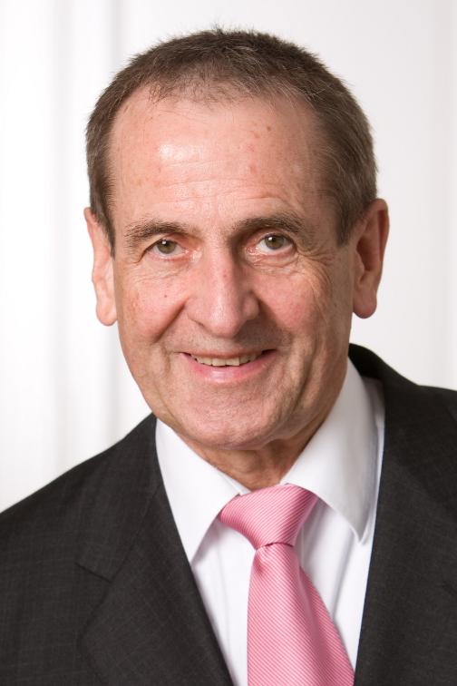 RA Ulrich Keller