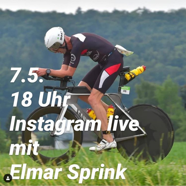 Elmar Sprink