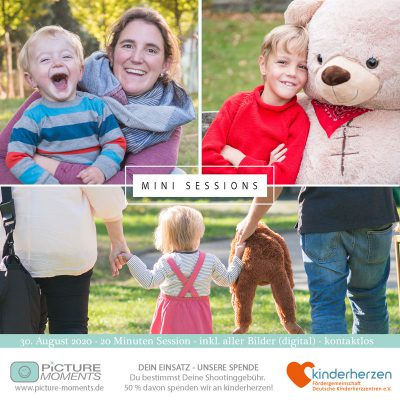 Fotosession Picture Moments Fotografie