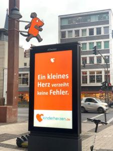 Wall Kampagne
