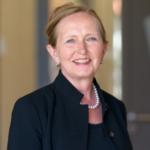 Dr. med. Ulrike Bauer (Geschäftsführerin Nationales Register für angeborene