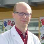 Prof. Dr. med. Christian Apitz (Sektionsleiter Pädiatrische Kardiologie Universität Ulm)