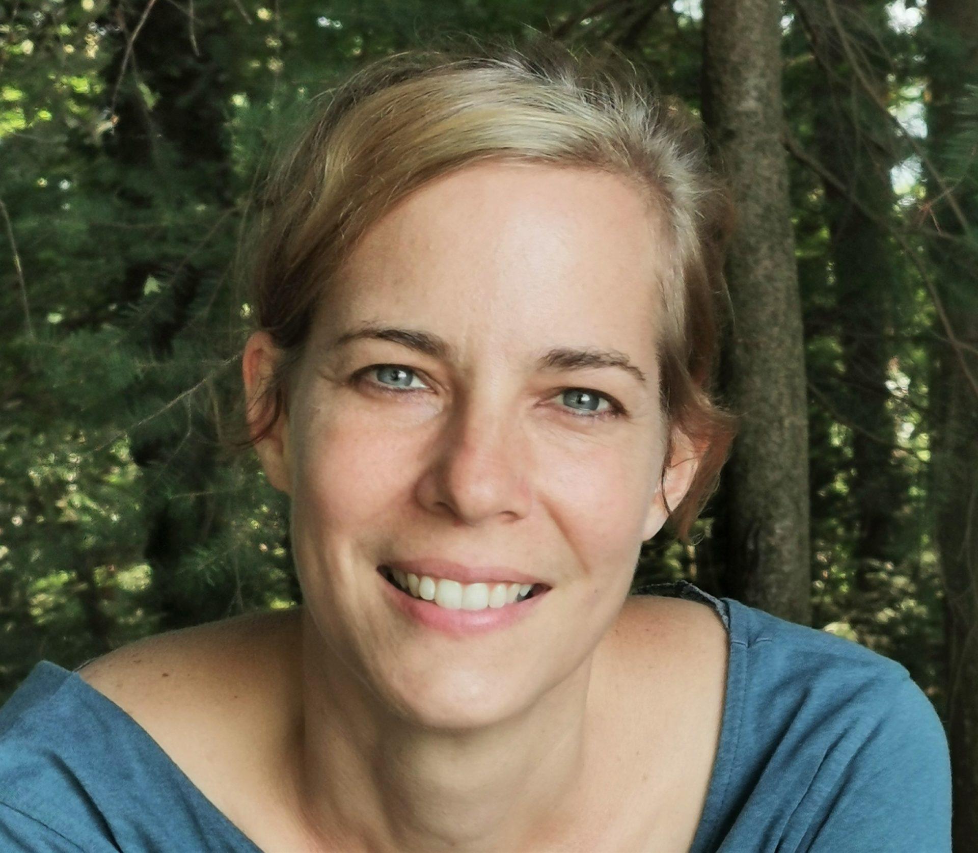 Susanne Keck Musiktherapeutin in Freiburg